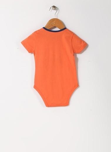Mammaramma Body Oranj
